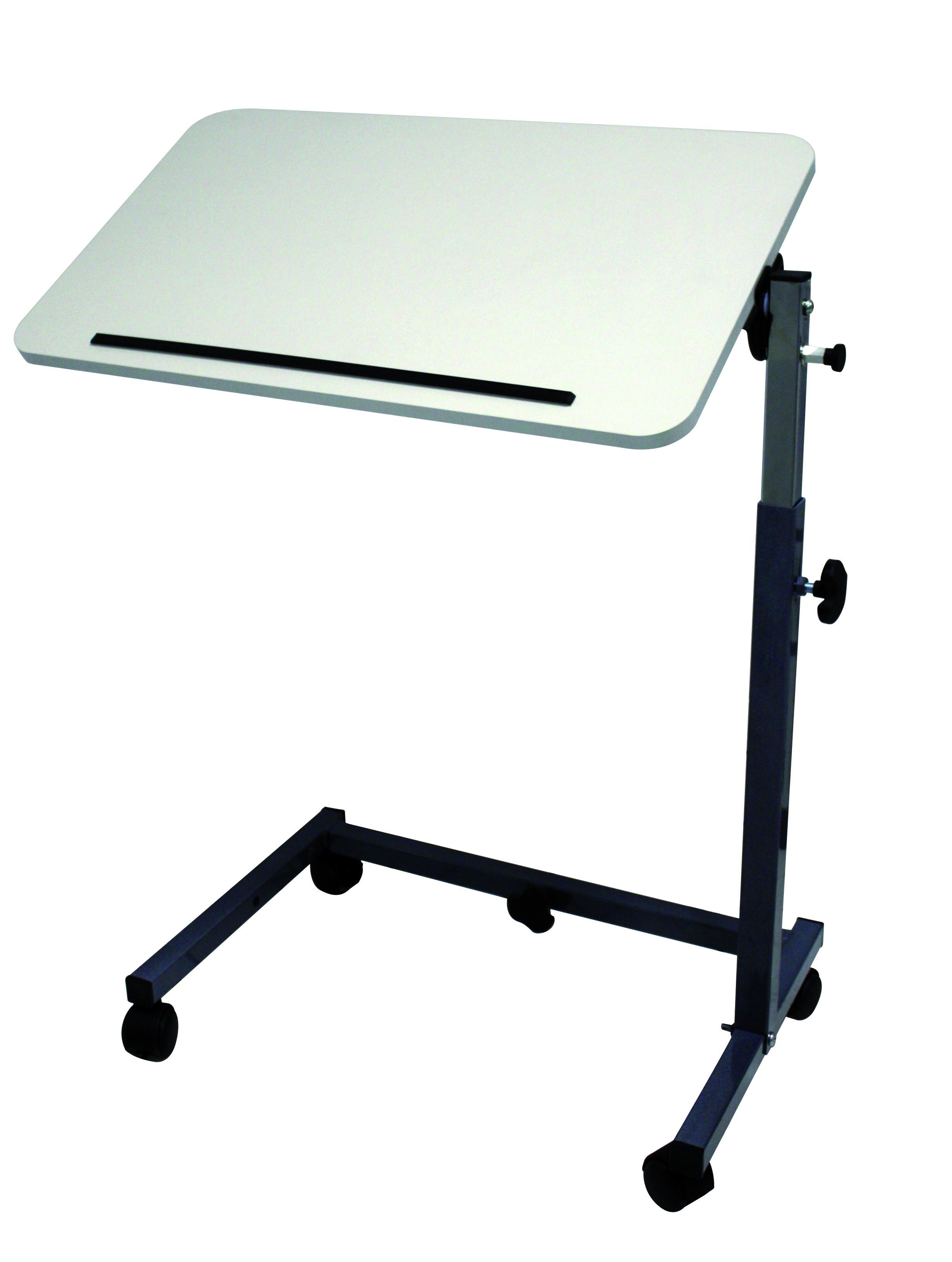 Matériel médical table de lit table à malade